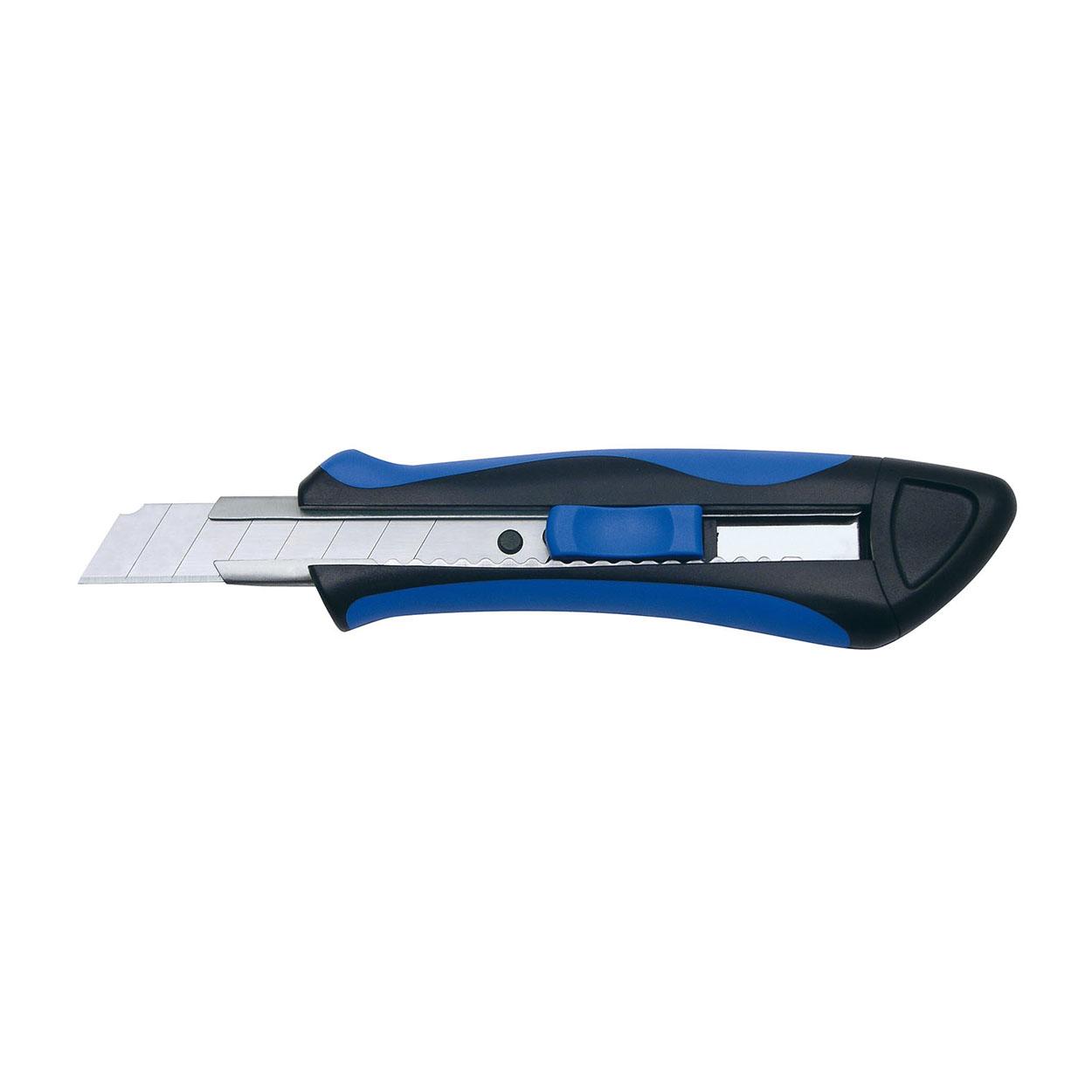 Pracovný nôž s odlamovacou čepeľou