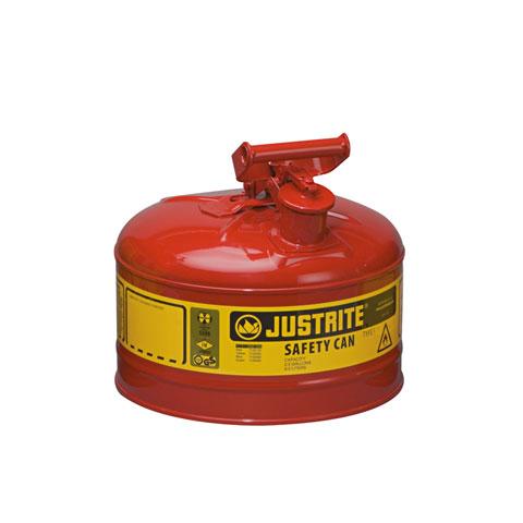 Štandardné bezpečnostné nádoby na horľaviny