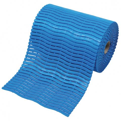Antibakteriálna rohož - modrá
