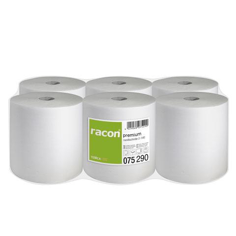 Papierové utierky v roli PREMIUM