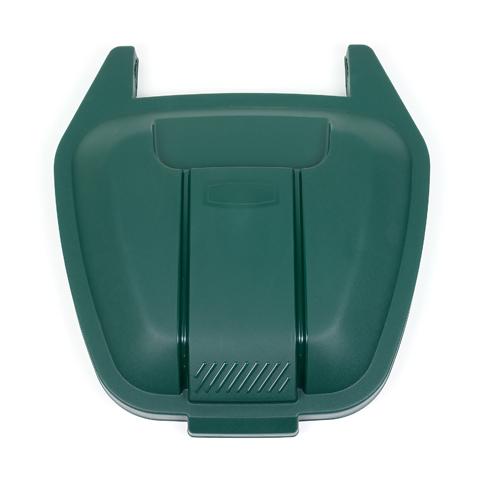 Veko k mobilnej nádobe, zelené