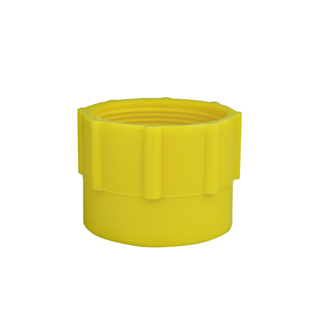 Plastový adaptér DIN 61