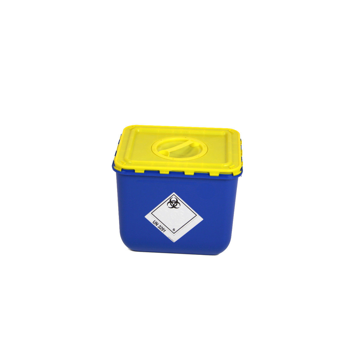 Box s vekom s otvorom na zber biologického odpadu - 30 l