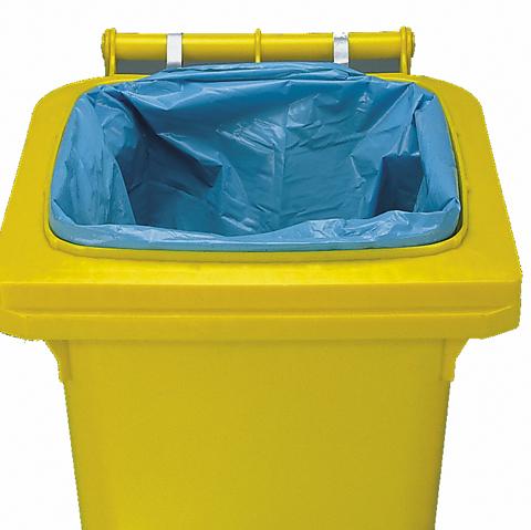 Pridržovací rámček pre 120 l nádoby