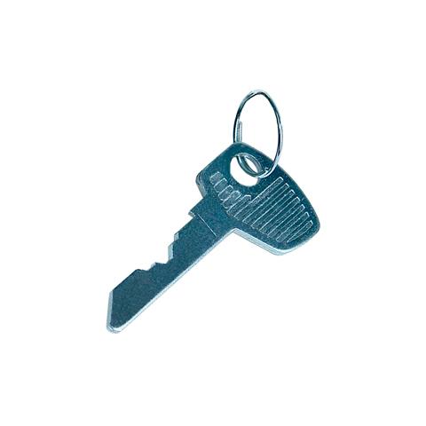 Náhradný kľúč k zámku