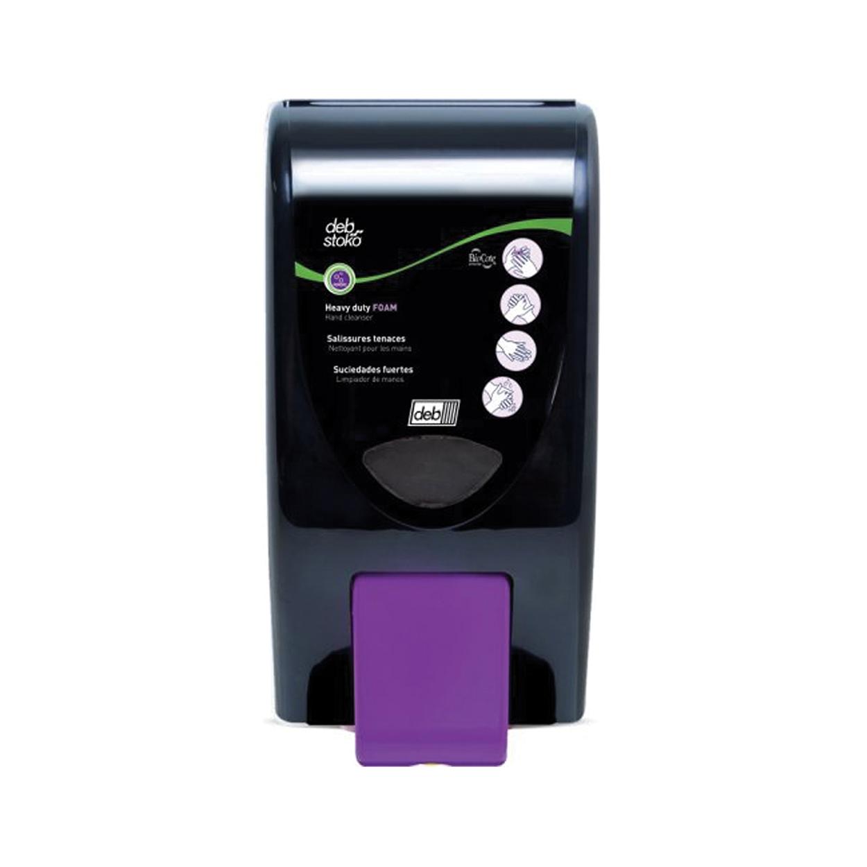 Dávkovač pre umývanie silného znečistenia 3,25L
