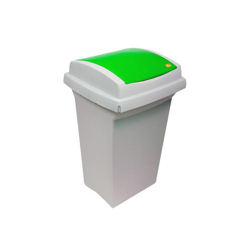 Plastový kôš na triedený odpad
