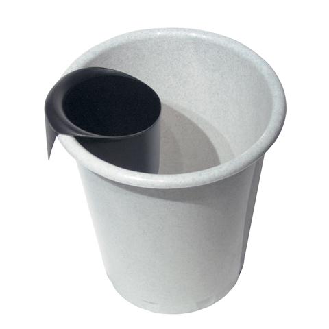Minikôš pre triedenie odpadu
