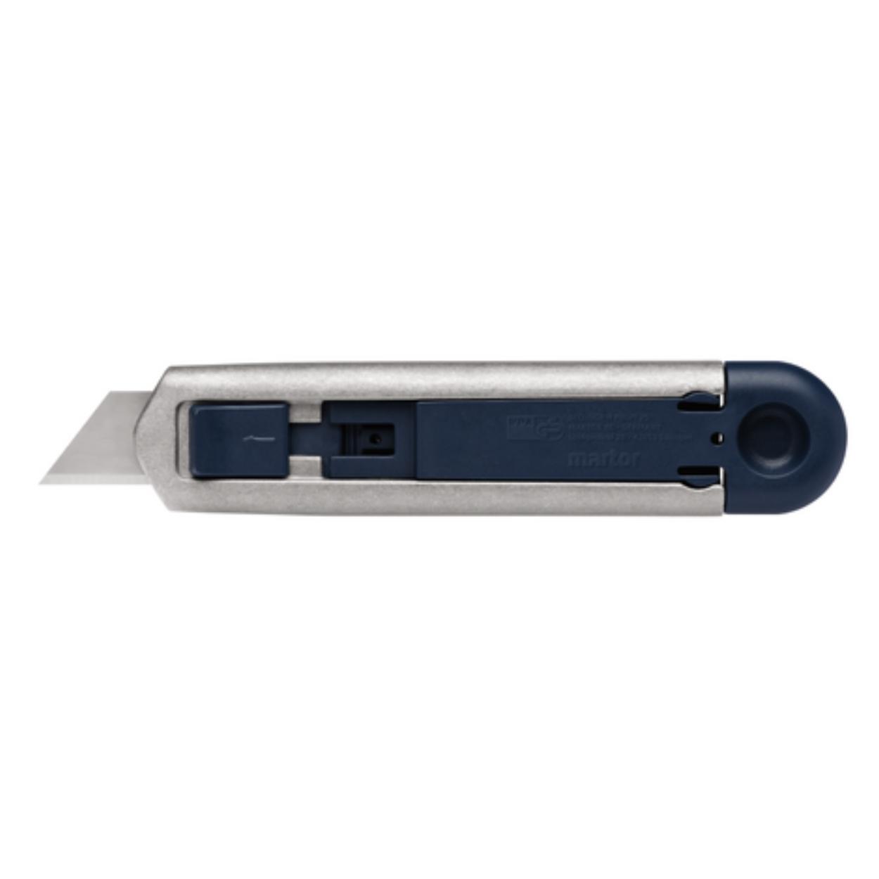 SECUNORM PROFI25 - Detekovateľný bezpečnostný nôž