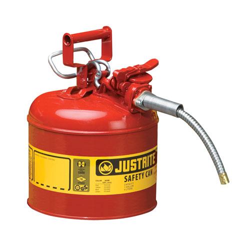 Ventilované bezpečnostné nádoby na horľaviny